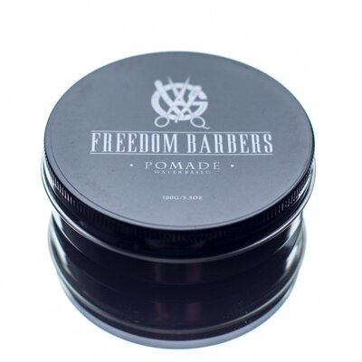 MMG FREEDOM BARBERS Pomade 100 g
