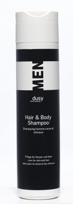 DUSY Men Hair&Body šampón 1 L