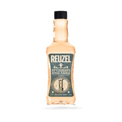 REUZEL Aftershave 100 ml - voda po holení