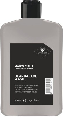 DEAR BEARD Beard&Face Wash 400ml