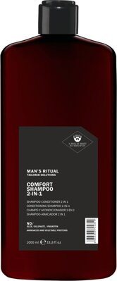 DEAR BEARD Comfort Shampoo 2in1 1L