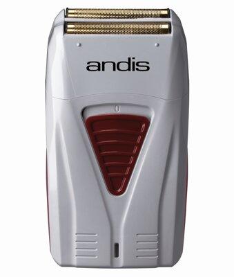 ANDIS 17170 ProFoil Lithium Ion Titanium Foil Shaver profesionálny  vyholovací strojček na vlasy 5e4ae9ce3b0
