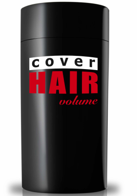 COVER HAIR Volume 30 gr. chocolate
